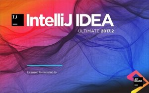 JetBrains IntelliJ IDEA Ultimate 2017.2 Build #IU-172.3317.76 [En]