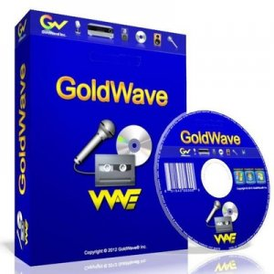 GoldWave 6.36 (2018) PC | RePack & Portable by TryRooM