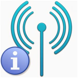 WifiInfoView 2.27 Portable