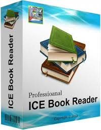 ICE Book Reader Professional 9.6.2 + Lang Pack + Skin Pack