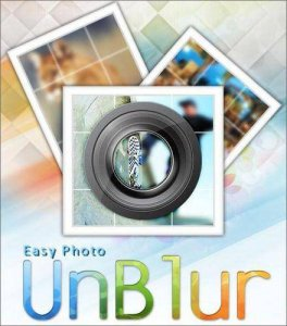 SoftOrbits Easy Photo Unblur 1.3 RePack by вовава [Ru/En]