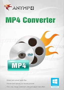 AnyMP4 MP4 Converter 7.2.16 RePack by вовава [Ru/En]