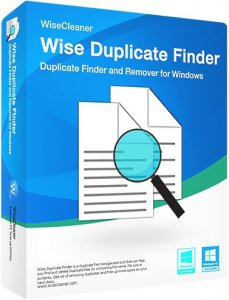 Wise Duplicate Finder Pro 1.2.8.30 (2018) РС | RePack & Portable TryRooM