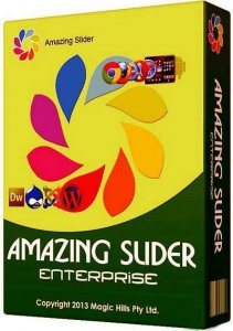 Amazing Slider Enterprise 6.6 RePack by вовава [Ru/En]