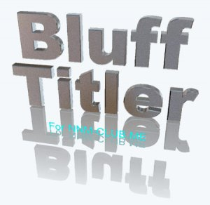 BluffTitler Ultimate 13.5.0.1 RePack (& Portable) by TryRooM [Multi/Ru]