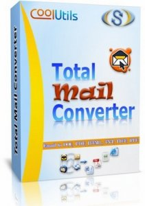 CoolUtils Total Mail Converter 5.1.0.205 RePack by вовава [Ru/En]