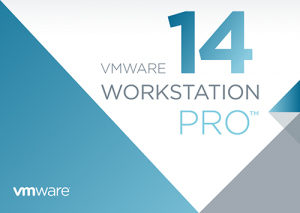 VMware Workstation 14 Pro 14.1.0 Build 7370693