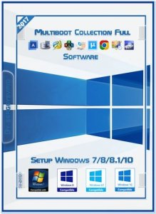 Multiboot Collection Full v.3.4