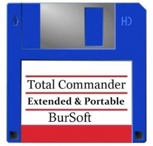 Total Commander 9.12 Extended 17.11 Full / Lite (2017) PC | RePack & Portable by BurSoft