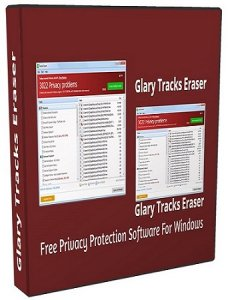 Glary Tracks Eraser 5.0.1.103 (2017) PC