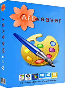 Artweaver Plus 6.0.7 (2017) PC | RePack & Portable by elchupacabra