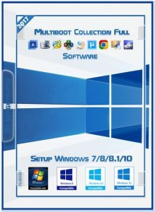 Multiboot Collection Full v.3.5