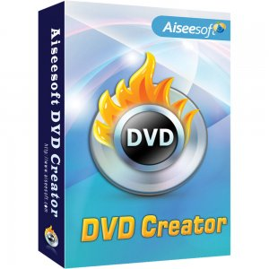 Aiseesoft DVD Creator 5.2.38 (2017) PC | RePack by вовава