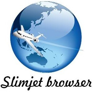 Slimjet 17.0.8.0 (2018) PC | + Portable