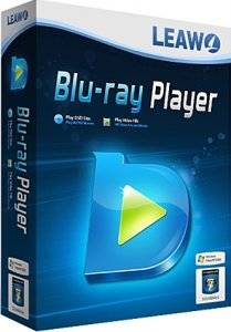 Leawo Blu-ray Player 1.10.0.2 (2018) PC