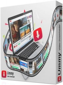Ummy Video Downloader 1.10.2.0 (2018) PC | RePack & Portable by elchupacabra