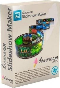 Icecream Slideshow Maker PRO 3.17 (2018) PC | RePack & Portable by TryRooM