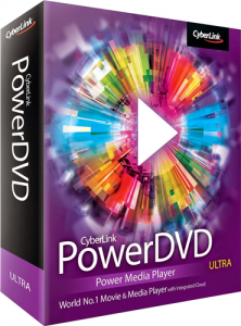 CyberLink PowerDVD Ultra 18.0.1415.62 (2018) РС | RePack by qazwsxe