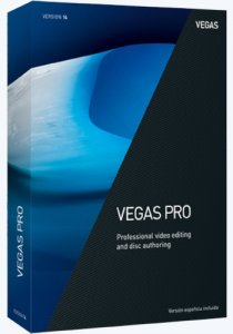MAGIX Vegas Pro 15.0 Build 311 [x64] (2018) PC | RePack by elchupacabra