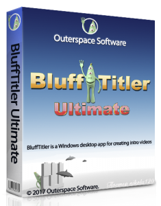 BluffTitler Ultimate 13.7.0.2 (2018) PC | RePack & Portable by TryRooM