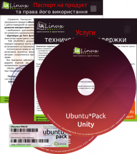 Ubuntu*Pack 14.04 GNOME [i386 + amd64] [февраль] (2018) PC
