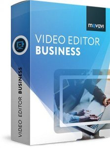 Movavi Video Editor Business 14.3.0 (2018) PC | RePack & Portable by TryRooM