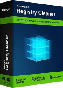 Auslogics Registry Cleaner 7.0.8.0 (2018) PC | RePack & Portable by TryRooM