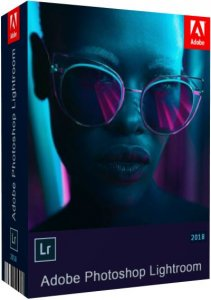 Adobe Photoshop Lightroom Classic CC 2018 7.3.1 [x64] (2018) PC | RePack by KpoJIuK