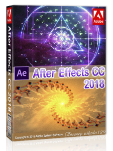 Adobe After Effects CC 2018 15.1.2 (2018) РС | Repack by m0nkrus