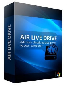 Air Live Drive Pro 1.1.3 (2018) PC | RePack by KpoJIuK