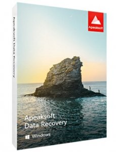 Apeaksoft Data Recovery 1.1.10 (2018) PC | RePack & Portable by TryRooM