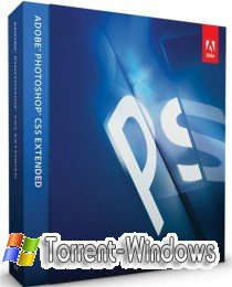 Adobe Photoshop CS5 Extended 12.0.1.1 (2010)