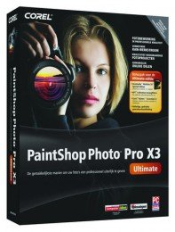 Corel PaintShop Photo Pro X3 [v13.2.1.20] (2010)
