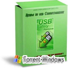 USB Safely Remove 4.7.1.1153 Final (2011)
