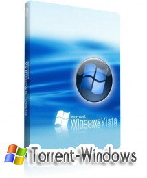 Windows Vista Enterprise SP2 - Оригинальные образы MSDN [Russian] 6002.18005.090410-1830 2 x86+x64