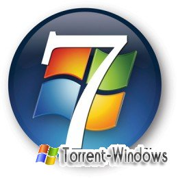 Microsoft Windows 7 SP1 RUS-ENG x64 -24in1- (AIO)