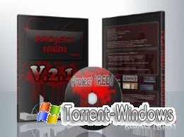 Windows Vista SP2 X86.Project (RED) v.2.1 v2.1 SP2 x86
