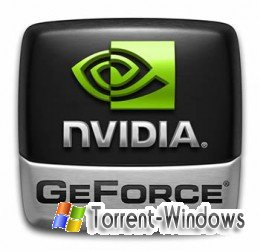 NVIDIA GeForce/ION Driver 285.38 (Beta driver - built for Battlefield 3 beta) (2011 г.) [русский(ML)]