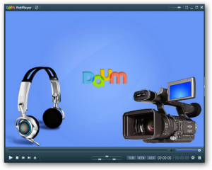Daum PotPlayer 1.5.30857 (2011)