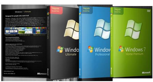 Windows 7 Ultimate SP1 x64 Plus WPI By StartSoft …