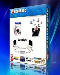GoodSync Enterprise v9.0.3.7 (2012) Русский