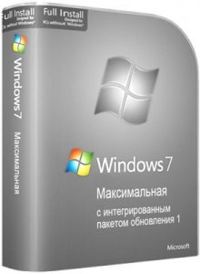 Microsoft Windows 7 Ultimate SP1 Original x86/x64 (2012) Русский