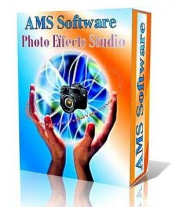 AMS Software Photo Effects 3.15 (2012) Английский