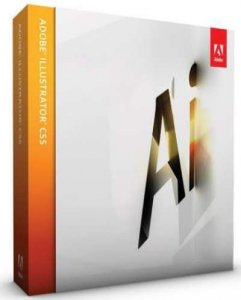Adobe Illustrator CS5.1 (15.1.0) (2011) Английский
