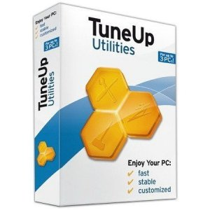 TuneUp Utilities 2012 12.0.3000.140 Final (2012) Русский