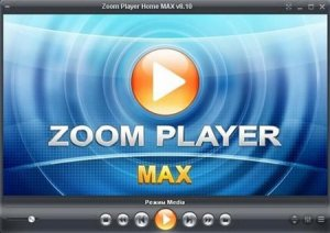 Zoom Player Home MAX 8.11 Final (ENG/RUS) (2012)