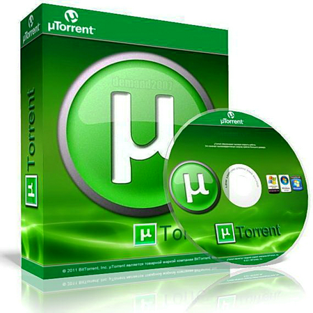 µTorrent Portable 3.1 Build 26671