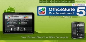 OfficeSuite Pro v.5.5.748-752 + OfficeSuite Viewer v.1.5.334 [Android 1.5+, RUS]
