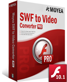 Moyea SWF to Video Converter Pro v 3.6.2.1 (2009) Английский