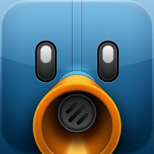 [HD+SD] Tweetbot — A Twitter Client with Personality for iPhone & iPad [v2.2, Social Networking, iOS 5.0, ENG]